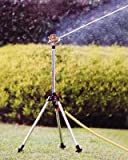 Generic YC-DE2-160802-137 <7&2420*1> sregnerenger Garte Gartenregner Teleskop Gartensprenger Regner Garten Rasensprenger Impulsregner Teleskop Ga