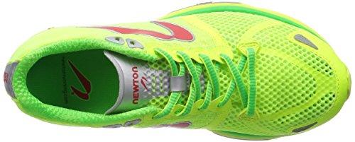 Newton Distance IV Women's Scarpe Da Corsa Green