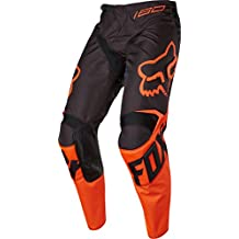Fox Cross Pantalón 180 Race Orange - Naranja, 32