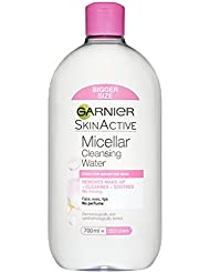 Garnier Micellar Water Facial Cleanser Sensitive Skin 700ml