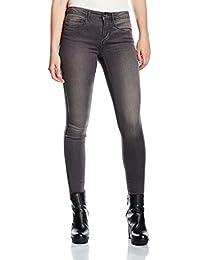 Only Onlroyal Reg Sk Grey Pim900 Noos, jeans Femme