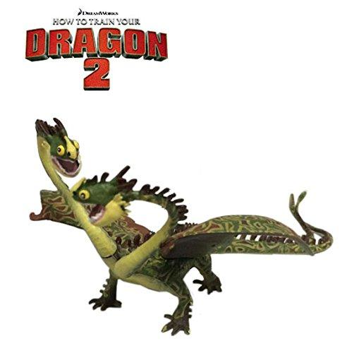 Preisvergleich Produktbild Drachenzähmen leicht gemacht Zipper Kotz und Würg Dragons