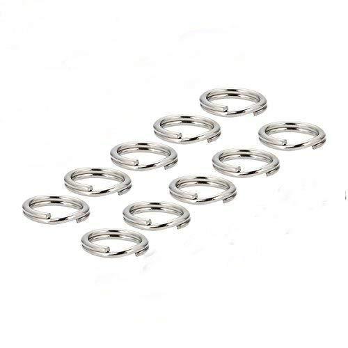 con anello girevole ad alte prestazioni Grillo a spirale in acciaio inox 304