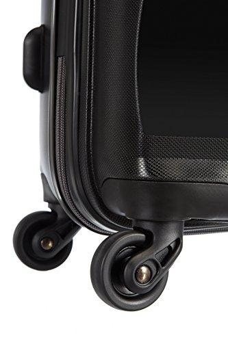 American Tourister Koffer Bon Air Spinner M 66 cm 53 Liters Schwarz 59423-1041 -