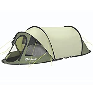 Outwell Fusion 200 - Sage Green