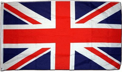Flagge Großbritannien - 60 x 90 cm