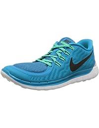 separation shoes 33f40 0f1cd Nike Free 5.0, Chaussures de Sport Femme