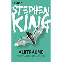 Albträume: Nightmares and Dreamscapes