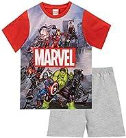 Marvel Pijamas para Niños