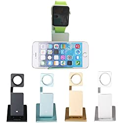 JNTworld New Fashion Mode Stand For Apple Watch Stand 38mm 42mm for apple watch