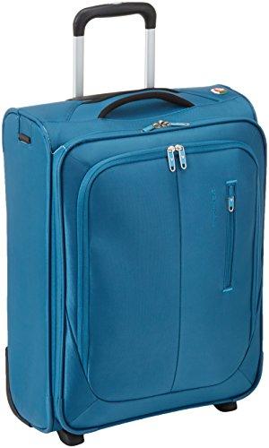 Roncato Smile Equipaje de cabina 41395358, 55 cm, 35 L, Azul
