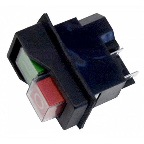 Schalter ON/OFF 230V A Notebook für elettromulino Art 13400von AMA