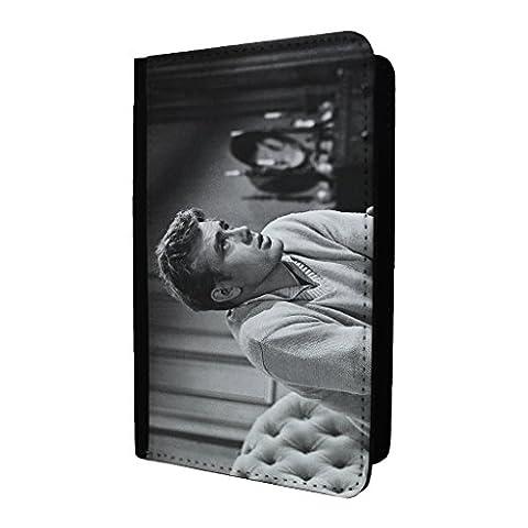 mâle Icon passeport Coque–James Dean–S-a801
