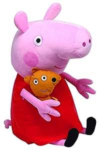 "Peppa Pig TY 15"" Classic Plush"