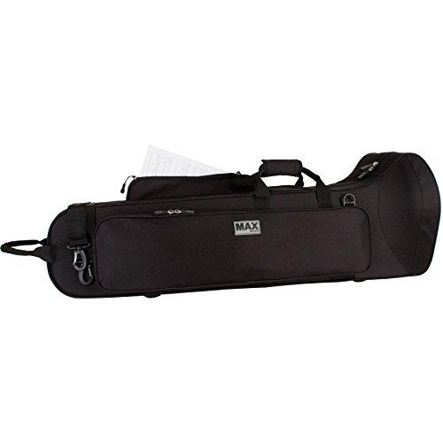 Protec Max Koffer für Tenor-Posaunen schwarz