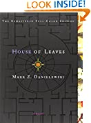 #10: House of Leaves: The Remastered Full-Color Edition