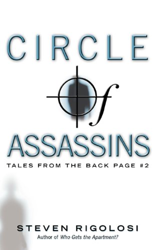 Circle of Assassins (Tales from the Back Page Book 2) (English Edition)