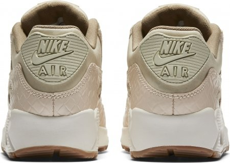 Nike WMNS AIR MAX 90 PREM Größe: 9/40,5 Farbe: OATML/OATM - 5