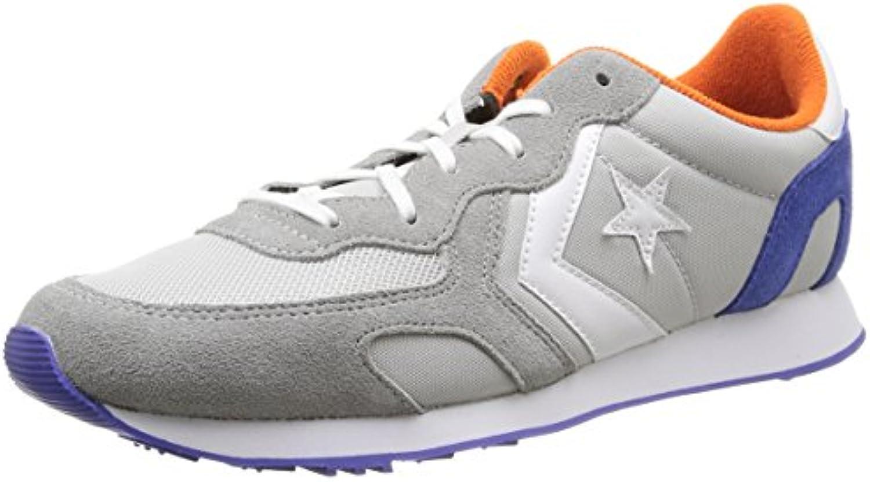Converse - Auckland Racer Ox Nylon Suede, scarpe da da da ginnastica Unisex – Adulto | Di Prima Qualità  | Scolaro/Ragazze Scarpa  4e219c