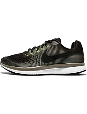 "Nike Zapatilla Para Junior Zoom Pegasus 34 Marrã""N"