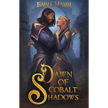Dawn of Cobalt Shadows (Burning Empire Book 2)