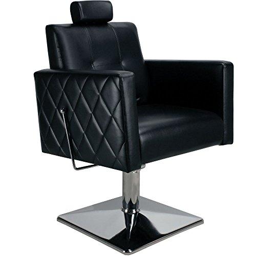Poltrona sedia da barbiere professionale parrucchiere sedia per parrucchieri salone 205509