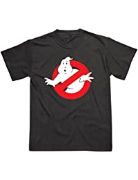 Postees Ghostbusters Inspired T-Shirt