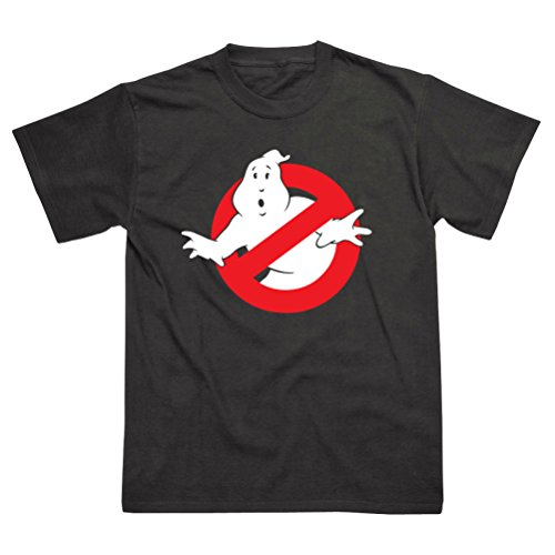 Ghostbusters 1984 Movie Logo T-shirt for Men - S to XXL