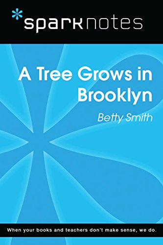 A Tree Grows in Brooklyn (SparkNotes Literature Guide) (SparkNotes Literature Guide Series)