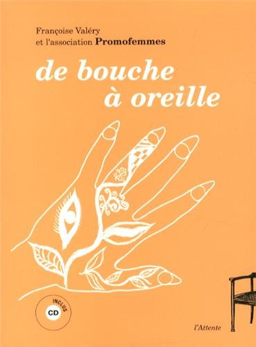 De bouche à oreille (1CD audio)
