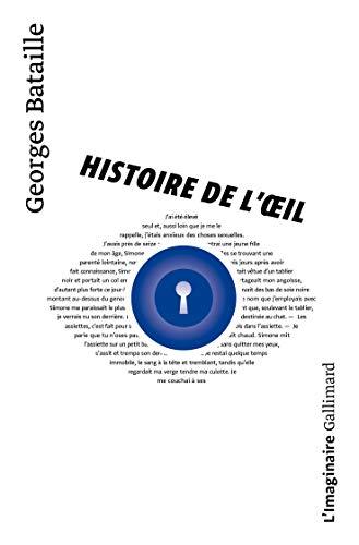 Histoire de l'œil