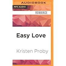 Easy Love (The Boudreaux) by Kristen Proby (2016-05-10)