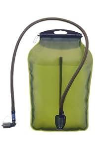 Source hydration système wLPS coyote poche à eau 3 l (vert)