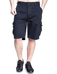 Las Pantalones Cortos El Tiempo De Las Cerezas Ibano Negro