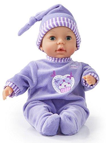 Bayer Design 9288400 - My little Piccolina Puppe, 28 cm
