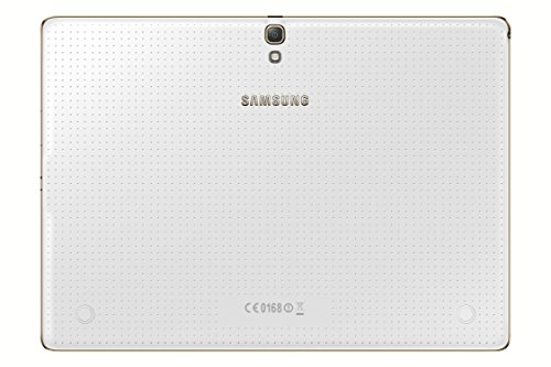 Great Buy for Samsung Galaxy TAB S 10.5 WI-FI + LTE 16GB SM-T805 16 GB 3072 MB Android 10.5 -inch LCD on Amazon
