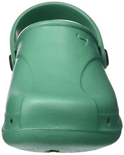Suecos® Skoll, Sabots de Travail Mixte Adulte Vert (vert)