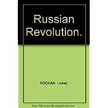 Russian Revolution.