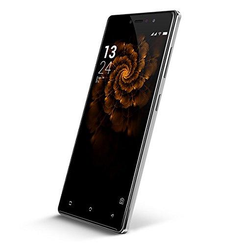 Allview X3 Soul Style - Smartphone Dual SIM, color gris