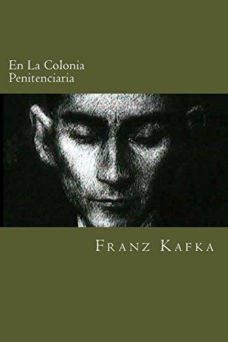 En La Colonia Penitenciaria (Spanish Edition)