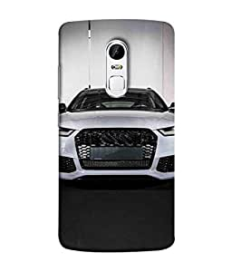 Fuson Designer Back Case Cover for Lenovo Vibe X3 (you annoy me more than I ever thought)