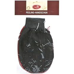 Najel nero guanto per il peeling, 70 g