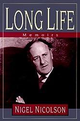Long Life by Nigel Nicolson (1998-03-09)