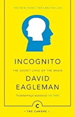 Incognito: The Secret Lives of The Brain (Canons)