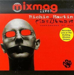 Richie Hawtin - mixmag live!