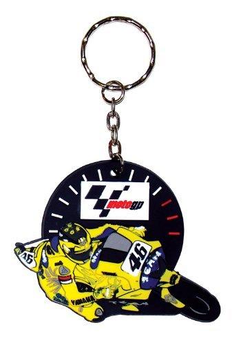 Preisvergleich Produktbild Moto GP Cal Crutchlow - Monster Yamaha Tech 3 - Motorrad Schlüsselanhänger