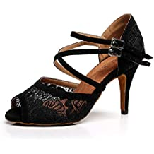 Amazon it Da Scarpe Ballo 40 F7rFxwqU1