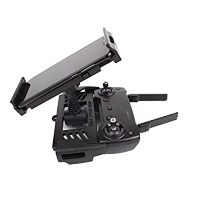 Momola Tablet bracket RC FPV Tablet Extension Bracket Mount 360° Rotation Holder for DJI MAVIC AIR/PRO Drone Accessory Parts