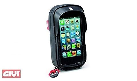 Smartphone Halterung für Harley Davidson Softail Deuce (FXSTD/I) Givi S955B