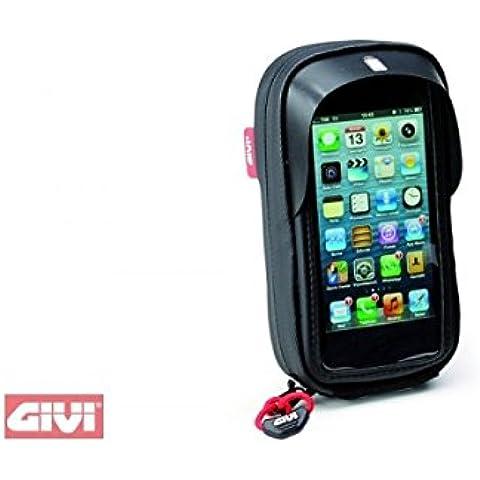 Supporto Smartphone per Harley Davidson Softail Springer (FXSTS/I) Givi S955B